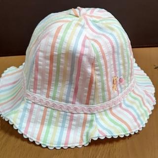 familiar - 【familiar】ベビー用 帽子