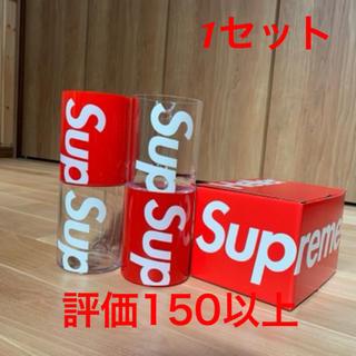 シュプリーム(Supreme)のSupreme Heller Mugs (Set of 2) シュプリーム マグ(グラス/カップ)