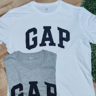 GAP - GAP Tシャツ メンズ  2枚 新品 ※Sサイズ(日本サイズではM)