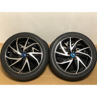 トヨタ - 50プリウス モデリスタ タイヤ、ホイール 4本セット 215/45R17 美品