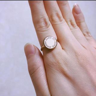 マークバイマークジェイコブス(MARC BY MARC JACOBS)のMARC BY MARC JACOBS 指輪(リング(指輪))