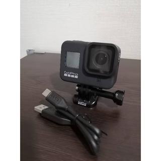 【美品】GoPro HERO8 Black