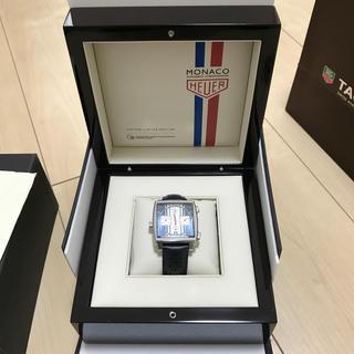 タグホイヤー(TAG Heuer)のタグ・ホイヤー CAW211D.FC6300 モナコ(腕時計(アナログ))