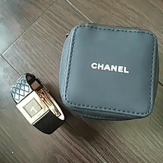 CHANEL - CHANEL レディース腕時計
