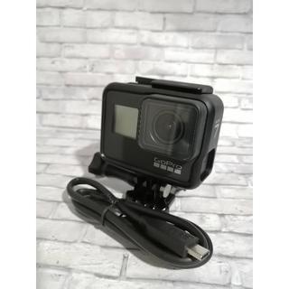 【美品】GoPro HERO7 Black