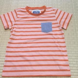 エニィファム(anyFAM)のanyFAM  Tシャツ 130(Tシャツ/カットソー)
