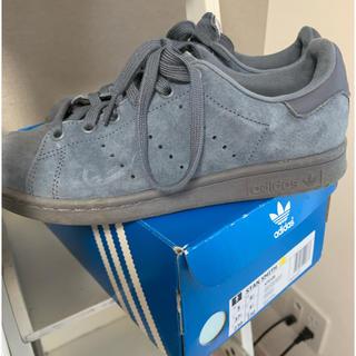 adidas - adidas スエードスタンスミス 箱あり S75108