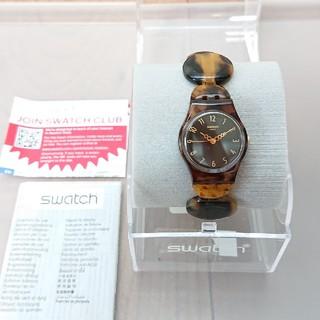 スウォッチ(swatch)のSwatch スウォッチ  made in Swiss 腕時計 レディース 希少(腕時計)