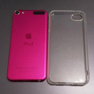 アイポッドタッチ(iPod touch)のi pod touch 第6世代 32GB(ポータブルプレーヤー)