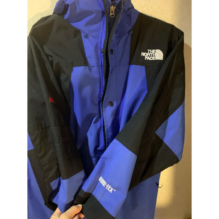 THE NORTH FACE - THE NORTH FACE GORE-TEX マウンテンジャケット