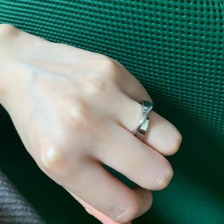 カルバンクライン(Calvin Klein)のカルバン・クライン リング 指輪(リング(指輪))