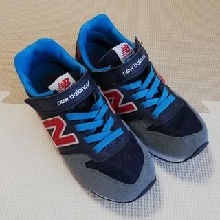 New Balance - ニューバランス996★20.0センチ