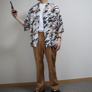 Jil Sander - lemarie ルメール オープンカラーシャツ シャツ