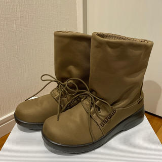 アサヒ(アサヒ)のアサヒトップドライ ゴアテックス  ブーツ 22.5(レインブーツ/長靴)