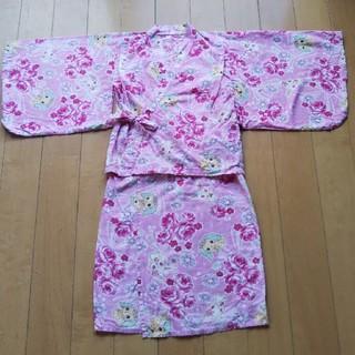 サンリオ - 浴衣★浴衣ドレス★サマーワンピース★120★ジュエルペット