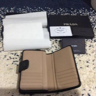 PRADA - 財布