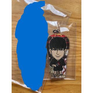 長谷川慎 アクリル
