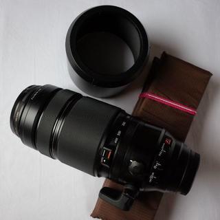 フジフイルム(富士フイルム)のFUJIFILM XF100-400mm F4.5-5.6 R 富士フイルム(レンズ(ズーム))