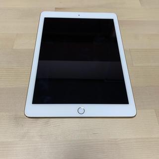 iPad - iPad Air 2 64G Cellular ドコモ