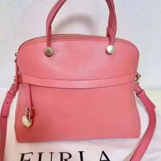 Furla - ハンドバッグ  ショルダーバッグ  ピンク FURLA フルラ