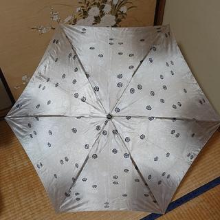 ランバンオンブルー(LANVIN en Bleu)の中古 低価格 ‼️LANVIN ランバン 折りたたみ傘🌂 (傘)