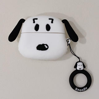 SNOOPY - 【新品】スヌーピー♡AirPods proケース