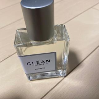 クリーン(CLEAN)のclean 香水 ultimate 30ml(ユニセックス)