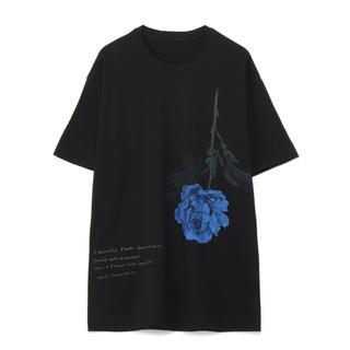 Yohji Yamamoto - YOHJI YAMAMOTO  S'YTE  Tシャツ Mサイズ
