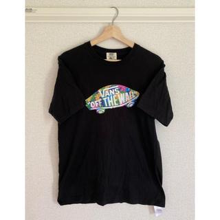 VANS - VANS[Tシャツ]