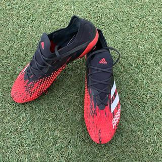アディダス(adidas)のadidas サッカースパイク プレデター 28(サッカー)