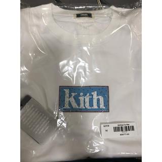 KEITH - Mサイズ KITH TOKYO MOSAIC Tee モザイク Tシャツ