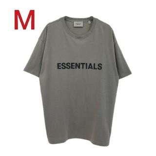 FEAR OF GOD - essentials FOG Fear Of God Tシャツ charcoal