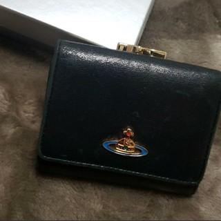 Vivienne Westwood - ヴィヴィアンウエストウッド 三つ折 財布