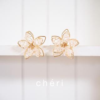 chéri ピアス No.84