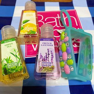 Bath & Body Works - Bath&Body Worksバスアンドボディワークス ストーンホルダーセット