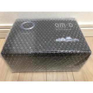 OLYMPUS - オリンパス OM-D E-M10 Mark III EZダブルズームキット 新品