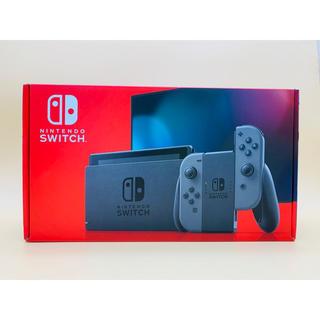 Nintendo Switch - 任天堂 スイッチ Nintendo Switch 本体 新品 未使用