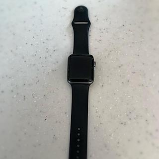 アップルウォッチ(Apple Watch)の【HEROさま専用】Apple watch series2 42mm ジャンク(その他)