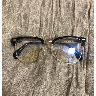Ron Herman - 未使用美品 オリバーピープルズメガネ