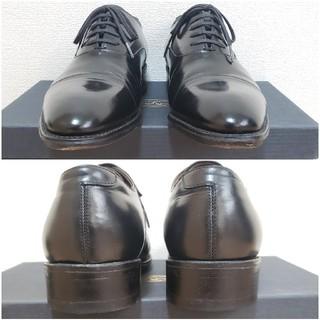 スーツカンパニー(THE SUIT COMPANY)の【追加画像】一度使用/スーツカンパニー/ストレートチップ/ビジネス革靴ヒドゥン(ドレス/ビジネス)