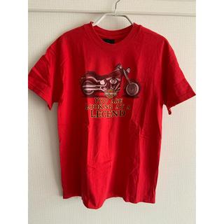 ハーレーダビッドソン(Harley Davidson)のHARLEY DAVIDSON ハーレーダビッドソン Tシャツ(Tシャツ/カットソー)