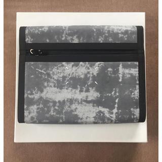 マルタンマルジェラ(Maison Martin Margiela)の新品55%off メゾン マルジェラ ナイロンウォレット クラッチバッグ 財布(折り財布)