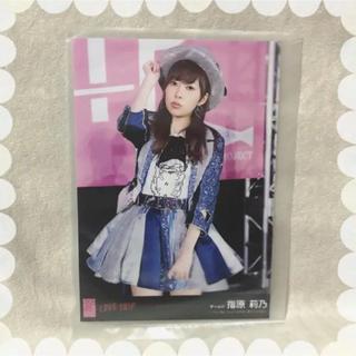 エイチケーティーフォーティーエイト(HKT48)の指原莉乃 生写真(アイドルグッズ)