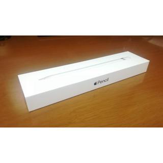 アップル(Apple)の未開封 Apple pencil 第一世代 新品 タッチペン 純正(PC周辺機器)