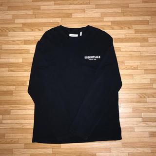 ESSENTIAL DESIGNS - FOG Essentials エッセンシャルズ Tシャツ