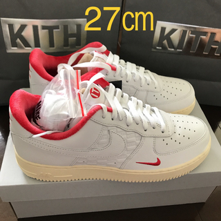 NIKE - Nike Air Force 1 Low Kith Japan 27㎝
