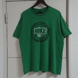 NIKE - NIKE ナイキ Tシャツ 古着 メキシコ製 バスケットボール