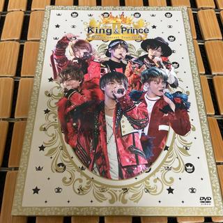 King&Prince キンプリ ライブ 2018 DVD 初回 超美品❣️