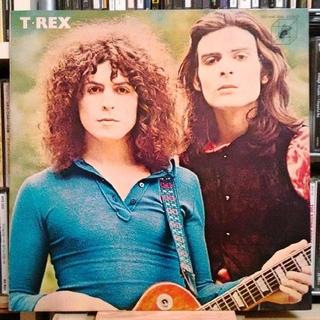 ◆T-REX◆レコード◆名盤◆