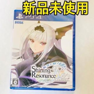 シャイニング・レゾナンス リフレイン - PS4(家庭用ゲームソフト)